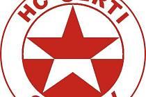 Logo HC Čerti Ostrov
