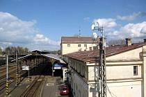 Horní nádraží Karlovy Vary
