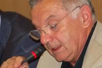 Jiří Mutinský, krajský radní pro zdravotnictví