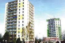 Zvýšení nájemného se týká sedmi set městských bytů v Sokolově. Výjimkou jsou domy s pečovatelskou službou.
