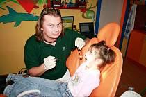 Zubař Jaroslav Kolesa