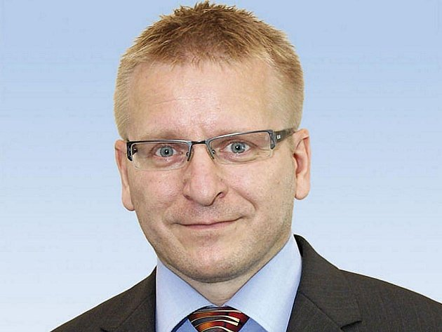 Marek Poledníček, ředitel dětského festivalu Oty Hofmana.