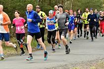 Ze dvou závodů si budou moci vybrat o víkendu nejen běžci z Karlovarského kraje.