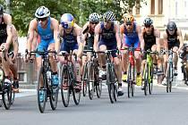 Sportovní svátek. Karlovy Vary patřily triatlonu.