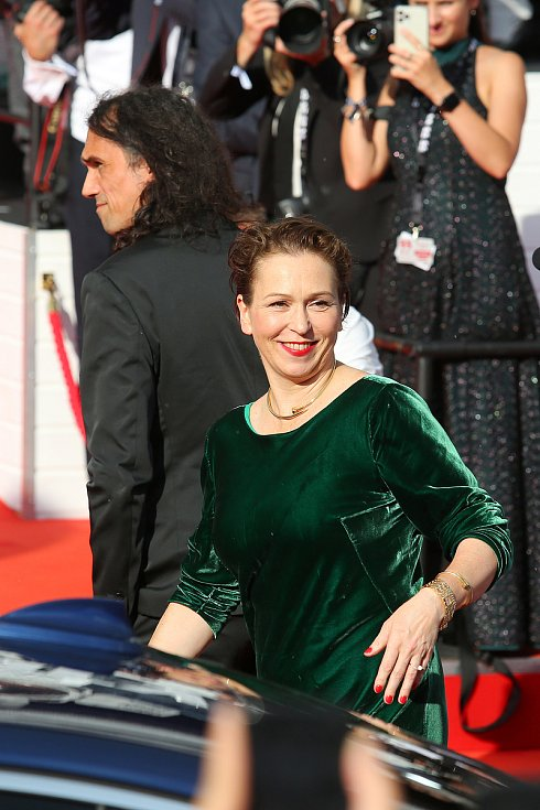 Zuzana Stivínová.