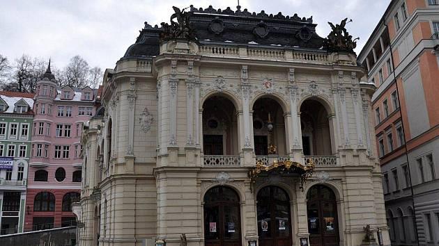 Divadlo