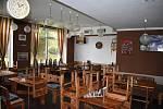 Restaurace Severka v Kraslicích