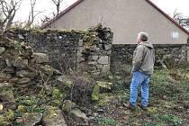 Starobylá márnice v Přílezech volá po obnově