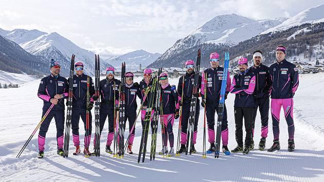 Již šestou sezonu odstartují v pátek 29. listopadu v italském Livignu v rámci hvězdné Visma Ski Classics ostřílení laufaři v barvách eD system Team.