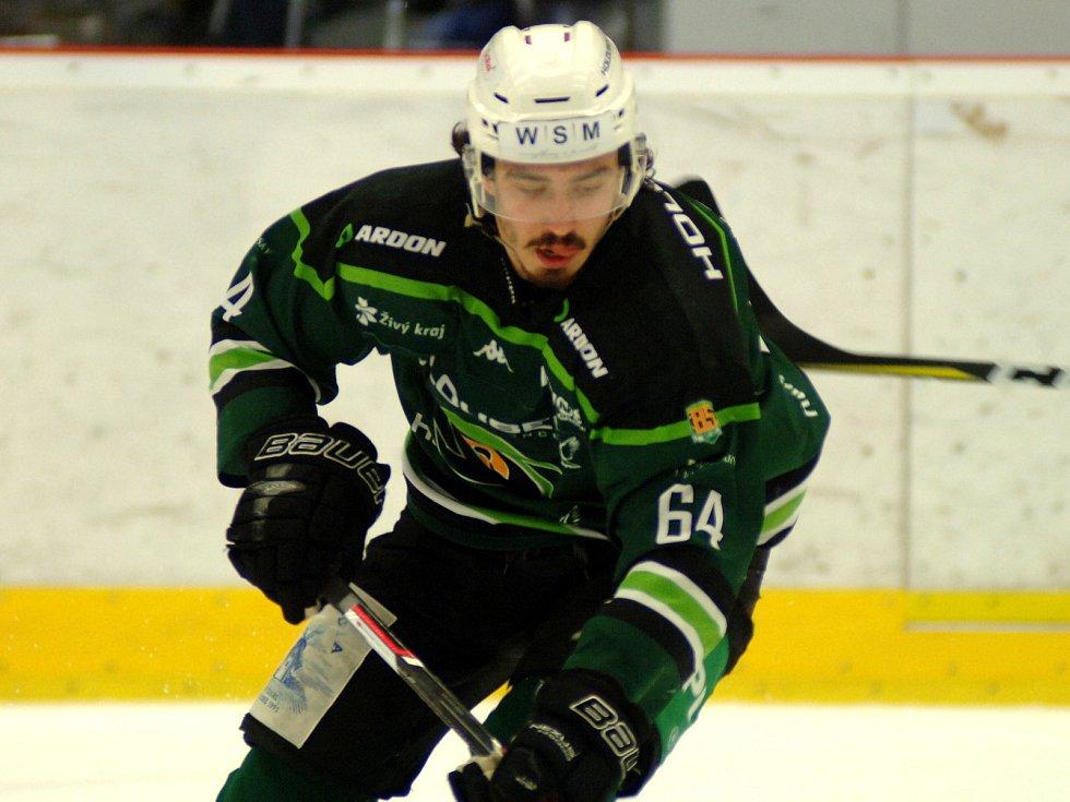 HC Energie. Martin Kohout.