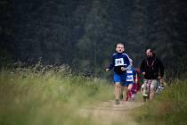 Třetí závod sezony Běhej lesy zamíří na západ Čech, přesněji do Slavkovského lesa.