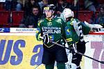 HC Energie Karlovy Vary - BK Mladá Boleslav 6:0