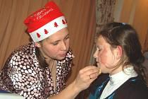 Pravoslavné Vánoce v grandhotelu PUPP