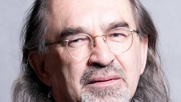 Jiří Klsák, náměstek primátora města Karlovy Vary.
