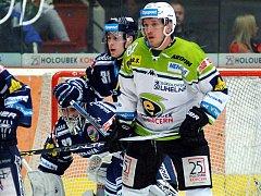 Hokejisté Energie utrpěli v domácím prostředí další prohru, tentokrát s Vítkovicemi.