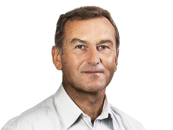 Zdeněk Soukup, ANO 2011
