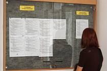 V Karlovarském kraji se i přes mírné zlepšení stále těžko hledá práce.