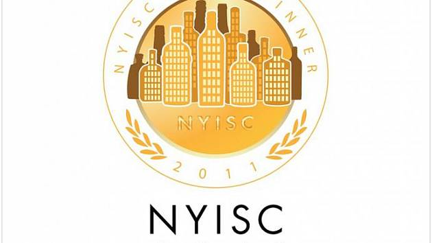 Becherovka Original byla v rámci 2. ročníku mezinárodní soutěže NYISC oceněna zlatou medailí v kategorii likérů.