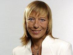 Dagmar Laubová, náměstkyně primátora