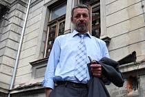 Jaroslav Hlavsa, starosta Lokte