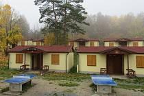 Tábor se v Manětíně provozuje už od roku 1972. Od té doby prošel velkou změnou.