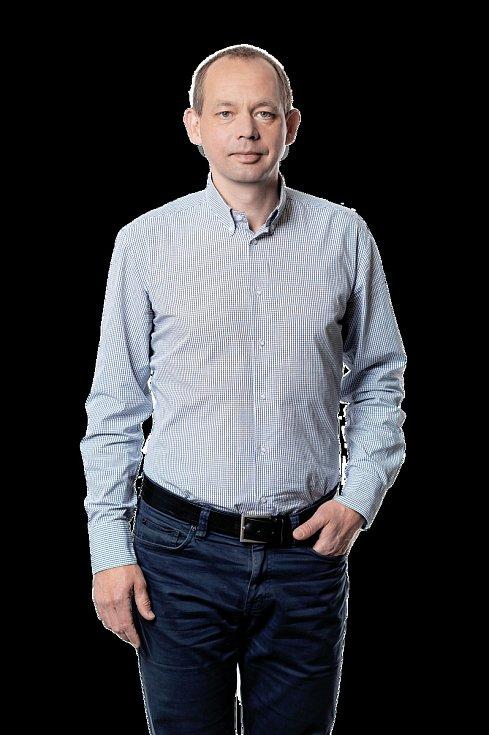 STAN - Petr Kulhánek