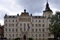 Karlovarský okresní soud rozhodl ve prospěch města.