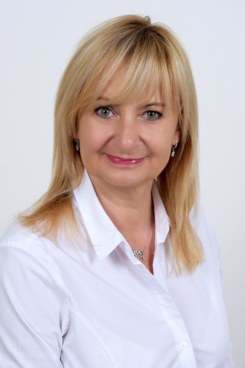 ANO -  Renata Oulehlová