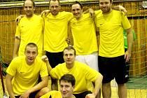 Klíma team 2015, vítěz Pokos Cupu