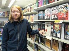 LIBOR VYLETA doproručuje čtenářům nového Stephena Kinga, který svou novou knihou Konec hlídky zakončil úspěšnou trilogii.