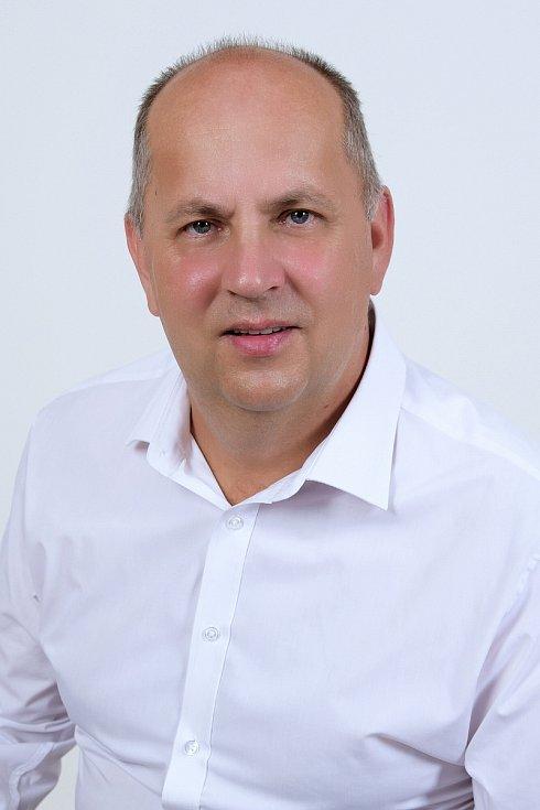 ANO -  Miloslav Chadim