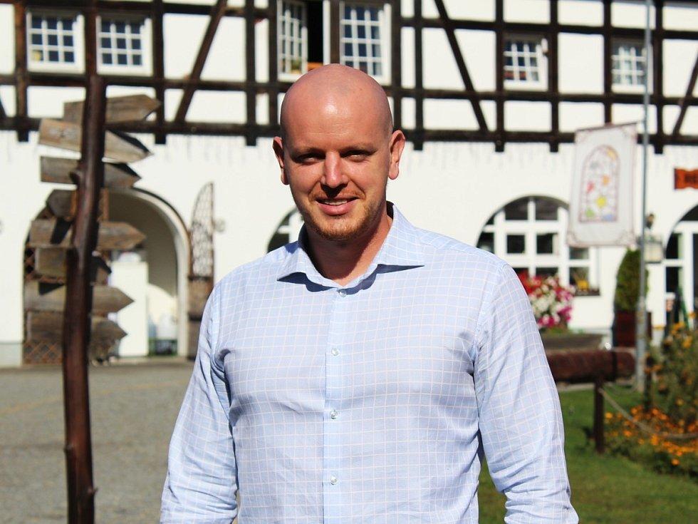 Michal Červenka (ČSSD)
