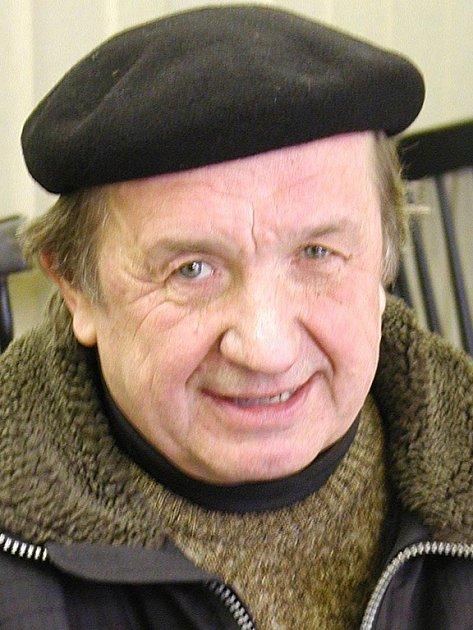 Jindřich Konečný, volič