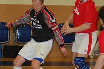 Druhý zápas Fet Clubu se Staňkovem.