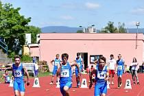 V roce 2020 se zapojilo do celostátní akce Českého svazu atletiky Spolu na startu, šest atletických klubů z Karlovarského kraje, i letos tomu nebude jinak.