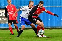 TJ Spartak Chodov.