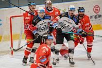 Energie brala tři body také v Olomouci