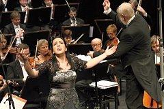 Loňským vítězem soutěže se stala Ruska Daria Riabinko. Vyhrála v kategorii Opera.