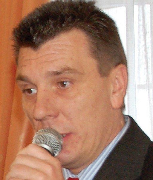 Radní Jiří Hejda