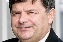 Václav Krondl, kandidát na post předsedy VV KKFS.