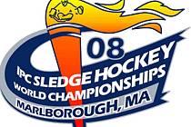 Sledge hokejové mistrovství světa 2008