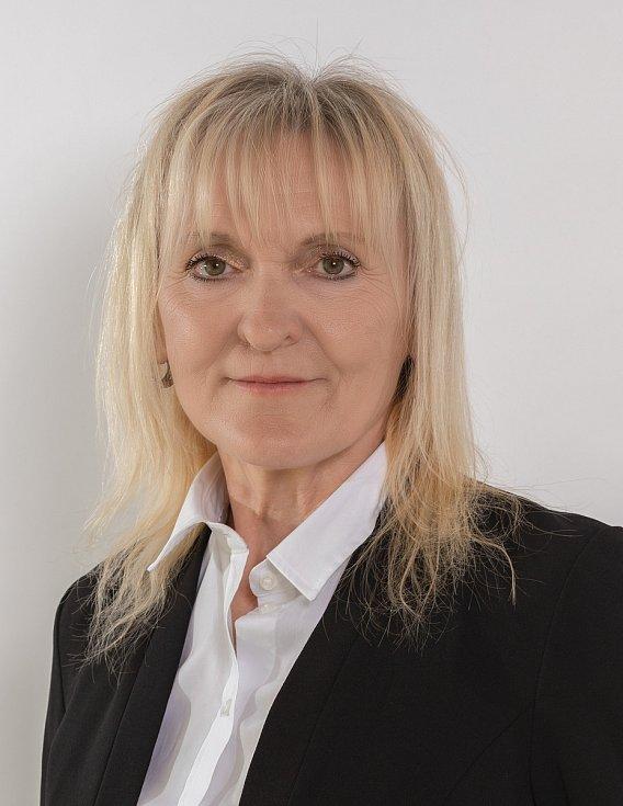 SPD -  Věra Maříková