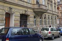 Dům v Bulharské ulici