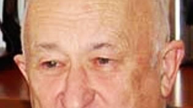 Alois Ježek ředitel KSO