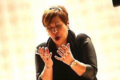 Pěvkyni doplní v Lokti karlovarští symfonici