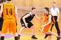 Basketbalisté karlovarské Thermie se stali mistry Ligy U19.