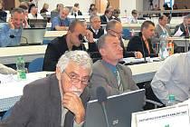 Poprvé v novém roce. Zastupitelé se letos sejdou poprvé v úterý 19. ledna. Na programu je i zpráva výboru pro strategii udržitelného rozvoje města.