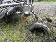Vyjížďka skupiny motorkářů se tentokrát změnila ve velkou tragédii.
