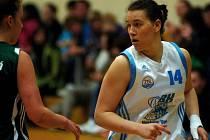 Basketbalistky karlovarské Lokomotivy porazily Valosun Brno až v prodloužení. V konečné tabulce skupiny A2 obsadily druhou příčku.