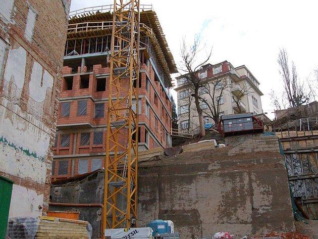Stavební práce ve městě budou na dobu konání filmového festivalu částečně omezeny.